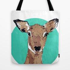Deary Me Tote Bag