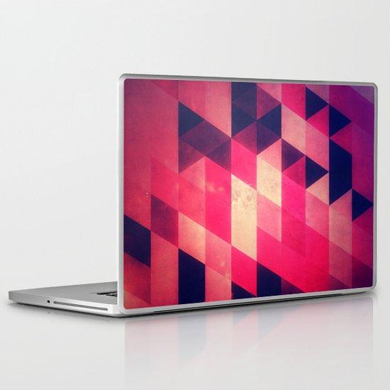 ryds Laptop & iPad Skin