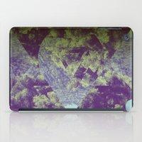Quantic  iPad Case