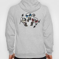 Power War Boys Hoody
