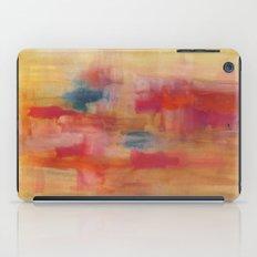 Improvisation 13 iPad Case