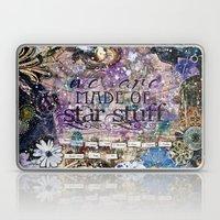 Star Stuff III Laptop & iPad Skin