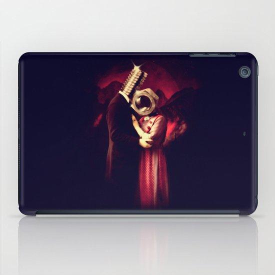 Screw Love iPad Case