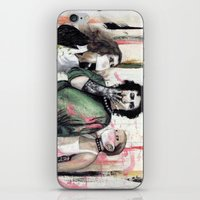 The Rocky Horror Picture… iPhone & iPod Skin