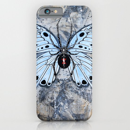 She's Just So Pretty iPhone & iPod Case