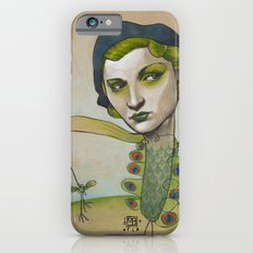 PRETTY'S ON THE INSIDE Slim Case iPhone 6s