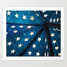 BOOM II Art Print