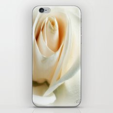 The Wedding Rose iPhone & iPod Skin