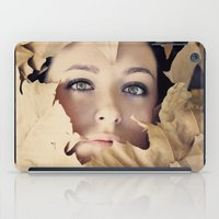 Welcome Autumn iPad Case