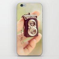 Go Mini iPhone & iPod Skin