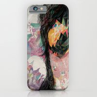 Broken N.4 iPhone 6 Slim Case