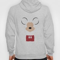 Disney - Mickey Mouse Hoody