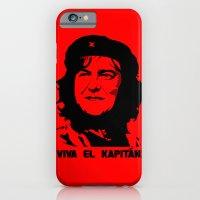 May Guevara iPhone 6 Slim Case