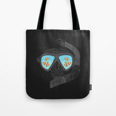 Underwater Attractions  Tote Bag