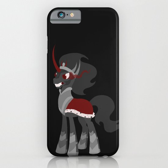 King Sombra iPhone & iPod Case