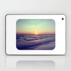 Siesta Key Sunset Laptop & iPad Skin