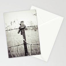Farm Hands Stationery Cards