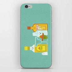 Margarita! iPhone & iPod Skin