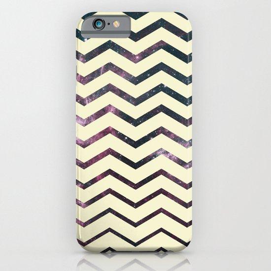 Cosmic Zag iPhone & iPod Case