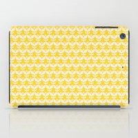 Happy Retro 4 iPad Case