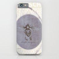 Twisted Perception  iPhone 6 Slim Case