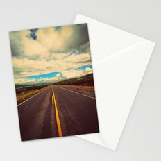 Big Sky Country Stationery Cards