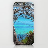 iPhone & iPod Case featuring Simons Window by CrismanArt