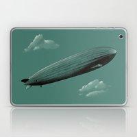 Zeppelin Laptop & iPad Skin