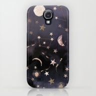 Constellations  Galaxy S4 Slim Case