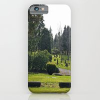 Beauty and nature iPhone 6 Slim Case