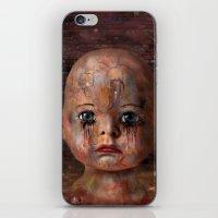 Last Days iPhone & iPod Skin