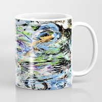 Chillwave Station // Pan… Mug