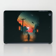 Bright Lights iPad Case