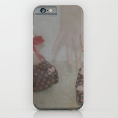 The Kick Is So Divine iPhone 6s Slim Case