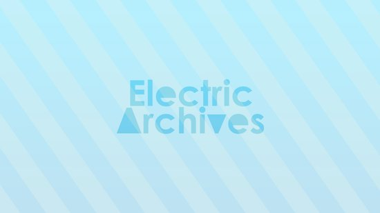 Electric Archives Promotional Products  Art Print