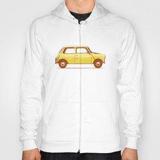 Famous Car #1 - Mini Cooper Hoody