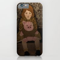 iPhone & iPod Case featuring Anti Social Personality Disorder by Rizky Warnerin's Illustrations