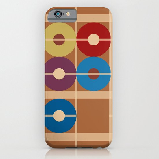 Cooper Alchemy iPhone & iPod Case