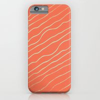 iPhone & iPod Case featuring Shore by Eva Black