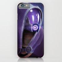 Mass Effect: Tali'Zorah … iPhone 6 Slim Case
