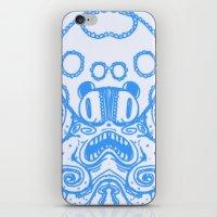Fat Squid iPhone & iPod Skin