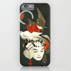 and then there were birds iPhone 6 Slim Case