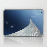 To The Infinity And Beyo… Laptop & iPad Skin