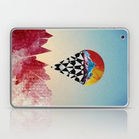 Heads on Sticks Laptop & iPad Skin
