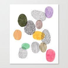 Bolls Canvas Print
