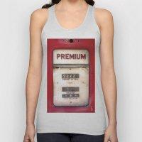Old Premiums Unisex Tank Top