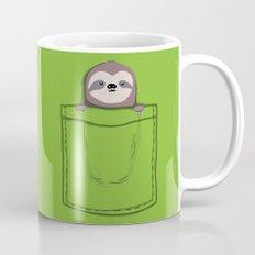 My Sleepy Pet Mug