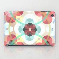 SPRINGTIME iPad Case