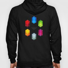 Zelda Just Want Them Rupees Hoody
