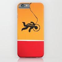 Gravity iPhone 6 Slim Case